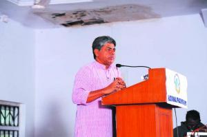 PV Rajgopal